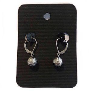 Jacmel Mauritius Sterling Silver (JCM 925) Earring